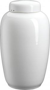 Keramik hvid